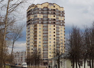 Аренда коммерческой недвижимости в серпухове войкова д.36 основные тенденции на рынке коммерческой недвижимости